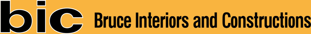BIC - Bruce Interiors and Constructions